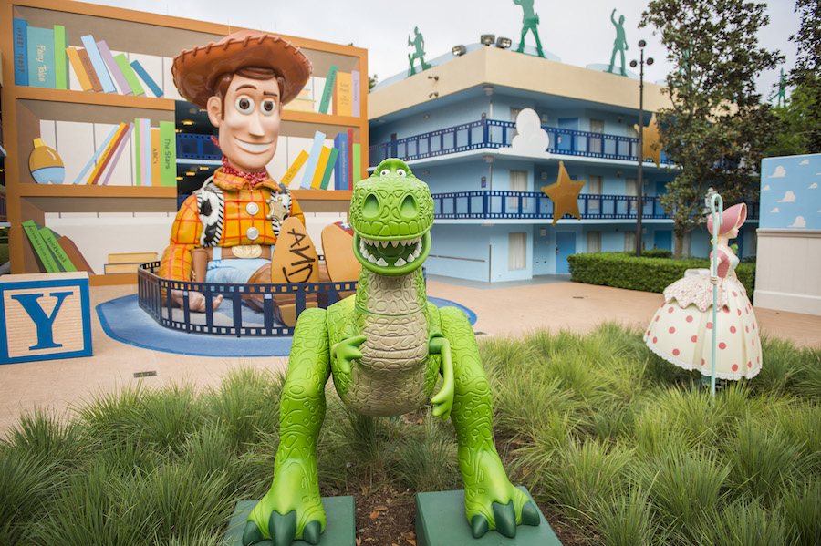 photo courtesy of Disney World .com #wdw #disneyworld #allstarmoviesresort #familytravel #familyvacation #familytravelblogger