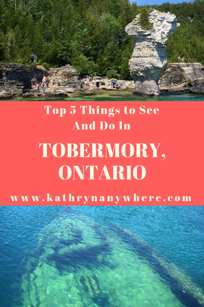 #TOP5THINGS TO SEE AND DO IN #TOBERMORY, #ONTARIO #brucepeninsula #flowerpotisland #thegrotto #bigtubharbour #littletubharbour #tobermory #discoverontario #parkscanada #grotto #brucepeninsulagrotto #tobermorygrotto #hikingthebruce #brucetrail #dangerousplaces #rockyterrain #bestfamilytraveltravelblogger #ontariofamilyadventures #yourstodiscover