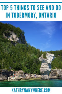 #TOP5THINGS TO SEE AND DO IN #TOBERMORY, #ONTARIO #brucepeninsula #flowerpotisland #thegrotto #bigtubharbour #littletubharbour #tobermory #discoverontario #parkscanada #grotto #brucepeninsulagrotto #tobermorygrotto #hikingthebruce #brucetrail #dangerousplaces #rockyterrain #bestfamilytraveltravelblogger #ontariofamilyadventures