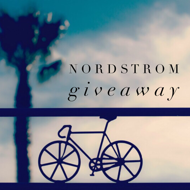 august nordstrom gift card giveaway