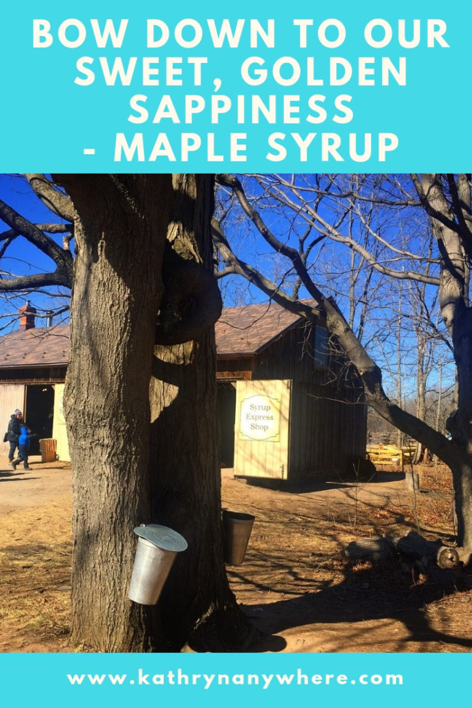 If I had to go with a symbol or product that defines Canada… I'd go with #MapleSyrup #maplesugar #puremaplesyrup #organicmaplesyrup #ontarioparks #brontecreek #southernontario #maplesyrupcandy #sweetgoldensap #maplesyruptree #puremaple #puresyrup
