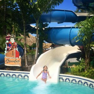 Pirate Island Beaches Resorts
