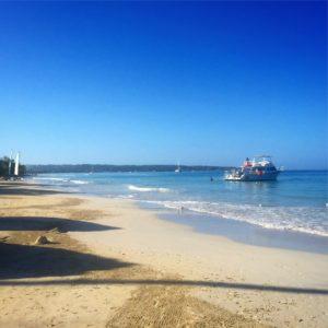 Beaches Resorts Negril Beach