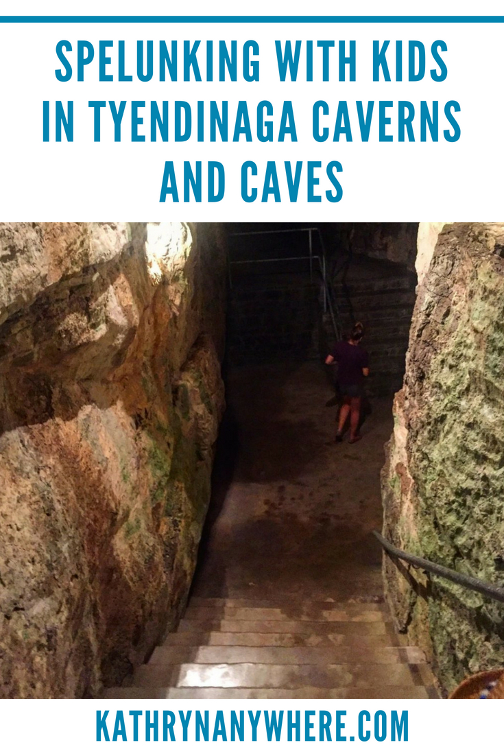 Spelunking with Kids in Tyendinaga Caverns and Caves #ontariotravel #thingstodowithkidsinontario #tyendinaganativereserve #cavernsandcaves #spelunking #spelunkingwithkids #coolplacesinontario #familytravelblogger #bestfamilytravelblogger #firstnationsreserve #exploringcaves @Kathrynanywhere