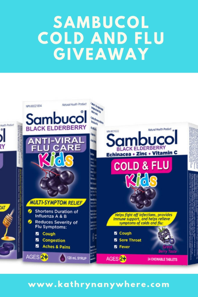 Sambucol cold and flu giveaway #sambucolcanada #recovertwiceasfast #elderberrysyrup #sambucoltablets #blackelderberry #sambucolforinfants #sambucolblackelderberry #elderberrytablets #sambucolelderberry #sambucolcoldandflurelief #sambucolelderberrysyrup #sambucolforcolds #giveaway