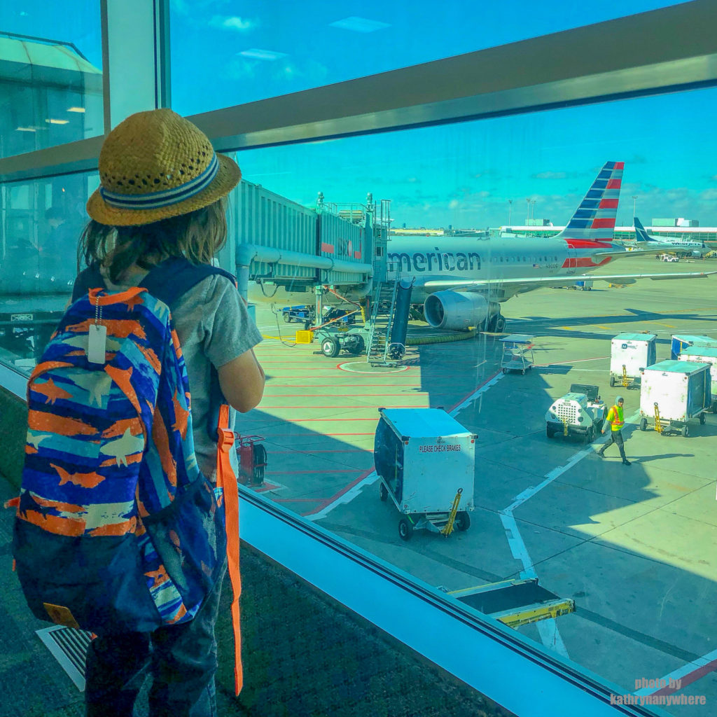 Flying With Kids From Canada? What You Need To Know!