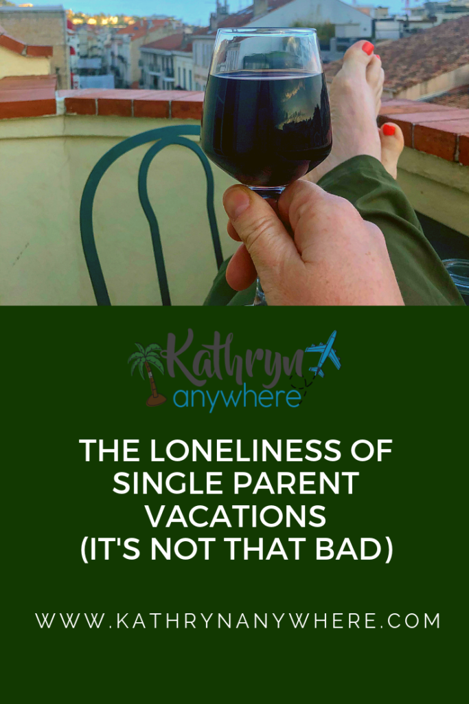 The Loneliness of Single Parent Vacations, is it that bad? My solo parent holiday in Europe with my kids was a success for the most part, but there was some moments. It's a feeling of loneliness and realizing that this was indeed a feeling of single parent vacations. Missing was someone to hold a conversation with that's not about farts #soloparenting #singleparentvacation #lisbonportugal #barcelonaspain #larambla #lisboaportugal #marseillefrance #cannesfrance #parisfrance #milanitaly