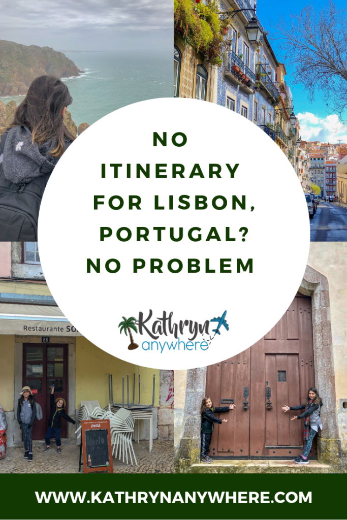 Discover the best Lisbon Itinerary for those without a plan. My Lisbon trips will inspire you to come and go with the flow #travelportugal #portugaltravel #lisbonportugaltravel #lisbondaytrips #daytripsfromlisbonportugal #lisbonthingstodoin #lisbonthingstosee #thingstodoinlisbonportugal #familytravel #bestcastlesineurope #bestcastlesinportugal #thingstodoinportugal #travellisbon #lisbontravel #lisbonwithkids #europetravel