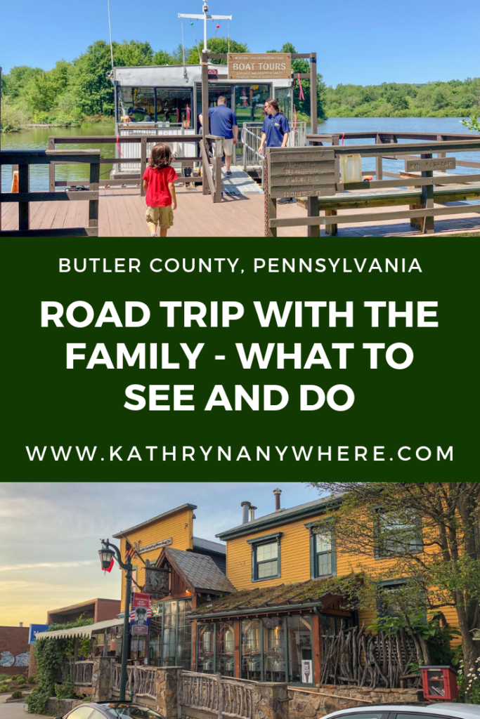 Road trip with the family - What to see and do with the family in Butler County PA. Slippery Rock, Cranberry Township, Portersville, Pennsylvania. Moraine State Park, Jennings Educational Center, WestPark Alpacas #familyroadtrip #familytravelblogger #takefamilytime #familyvacationsmatter #torontomom #torontocontentcreator #torontoblogger