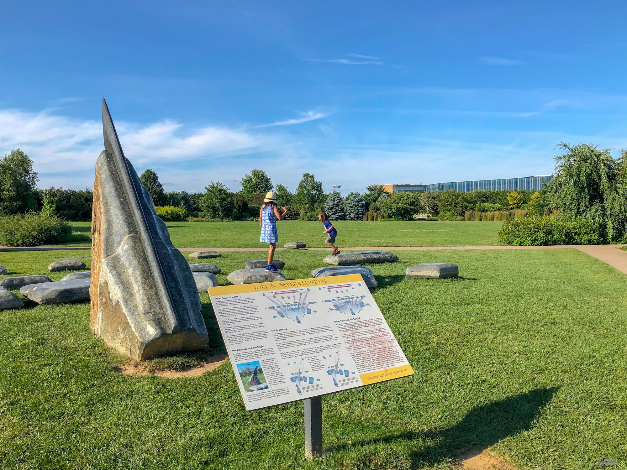 Ultimate Family Vacation in State College, Pennsylvania - Soaring, Caving, Fly Fishing and Exploring | Kathryn Anywhere