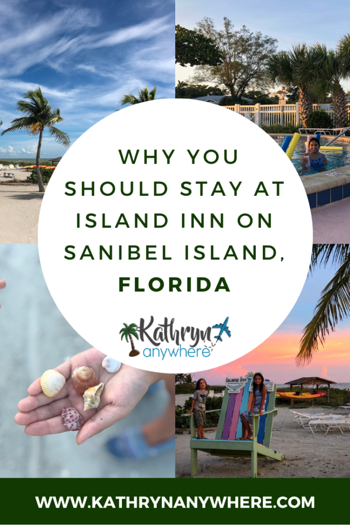 Suites? Sand? Surf? Sunshine? From amazing suites for families to beautiful white sand to ocean breezes and Florida sun. Island Inn on Sanibel Island has it all.  #sanibelisland #islandinn #floridavacation #southwestflorida #visitflorida #famiytravel #familyfriendly #familyespaces