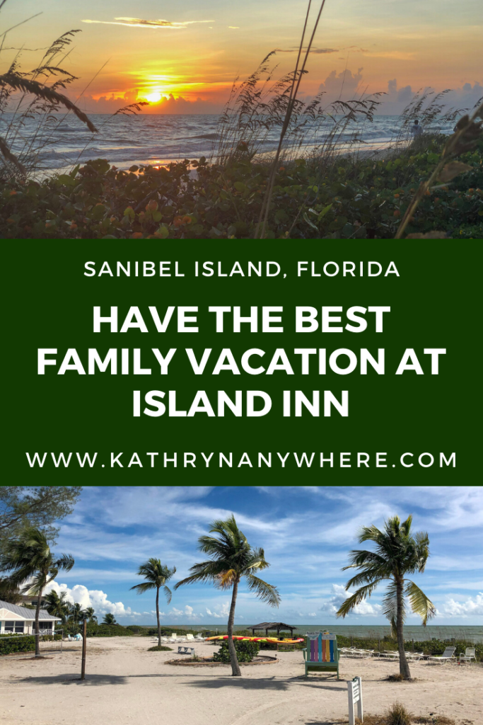 Have the best family vacation at Island Inn on Sanibel Island. Island Inn's claim to fame on Sanibel island is that it is the oldest Inn on the entire island. And of course, since it was the first, it's also sitting on the best piece of seaside real estate #sanibelisland #floridavacation #islandinn #southwestflorida #familyfriendly #familyespaces