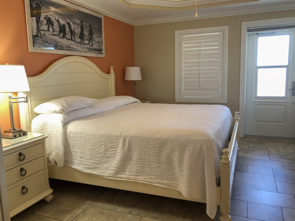 Island Inn on Sanibel Island Matthews Lodge Gulfview Luxury Suite King Bed