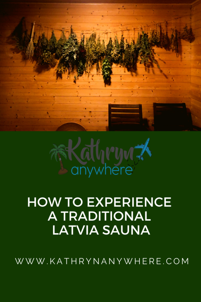 In Latvia, a traditional sauna experience is a mix of pagan acts, aromatherapy, heat, massage and contemporary sauna experiences. This is how to experience a northern Europe Sauna #Latviatravel #sauna #pirts #latvijaspirtis #latvijapirts #latviansauna #latviasauna