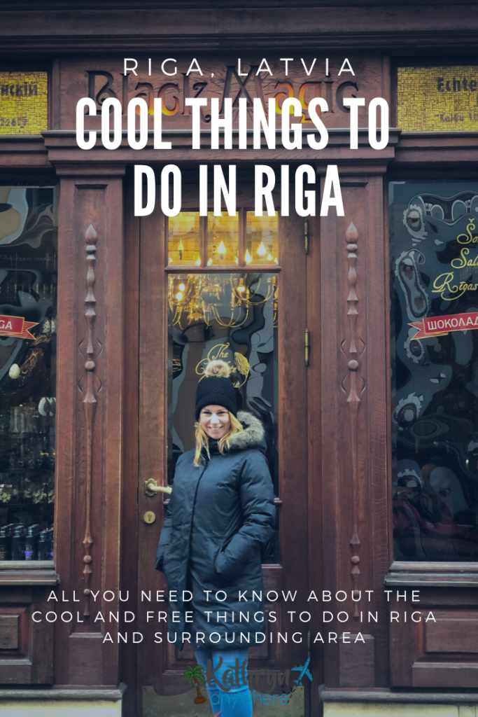 There are so many free and cool things to do in Riga! National parks to hike and raft, pirts for the true Latvian sauna, wineries to sip and savour and castles to reminisce and appreciate #thingstodoinRiga #rigaiscool #magneticLatvia #enjoylatvia #rigastories #LatviaLikesYou