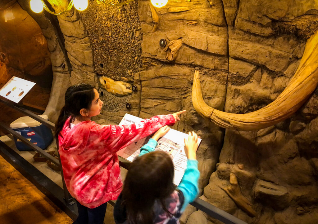 Digging into Permafrost at Dynamic Earth. Enter the world of the Western Hemisphere's only permafrost research tunnel and take in sights and sounds that are usually hidden underground. More of why Sudbury Rocks For Families